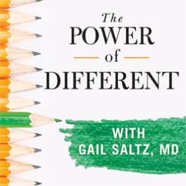The Power of Different Podcast