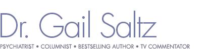 Dr Gail Saltz